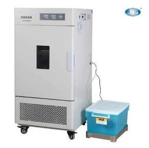 上海一恒LHS-50CL恒温恒湿培养箱
