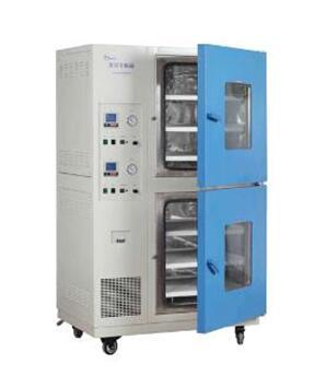 上海一恒BPZ-6140-3多箱真空干燥箱