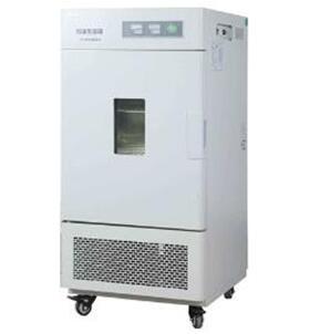 上海一恒LHS-500HC-I恒温恒湿培养箱