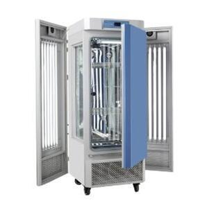 上海一恒MGC-100光照培养箱