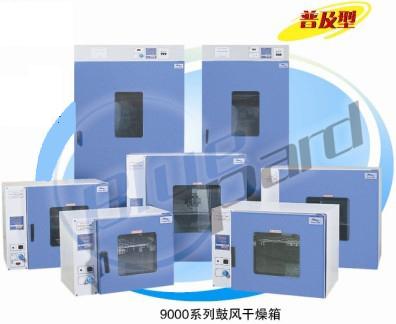 上海一恒DHG-9140A鼓风干燥箱