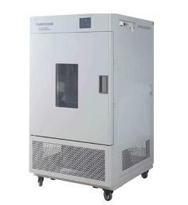 上海一恒LHH-500GSP药品稳定性试验箱