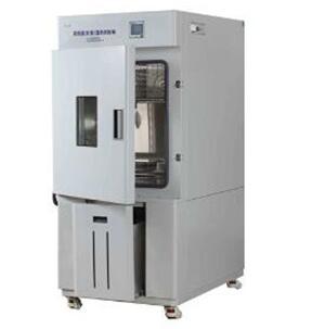 上海一恒BPHJS-500A高低温(交变)湿热试验箱