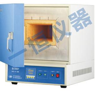 上海一恒SX2-2.5-10TP陶瓷纤维电阻炉